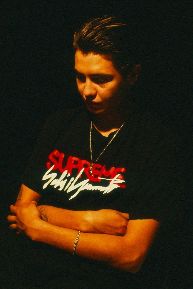 Supreme x Yohji Yamamoto Fall/Winter 2020 - дата релиза