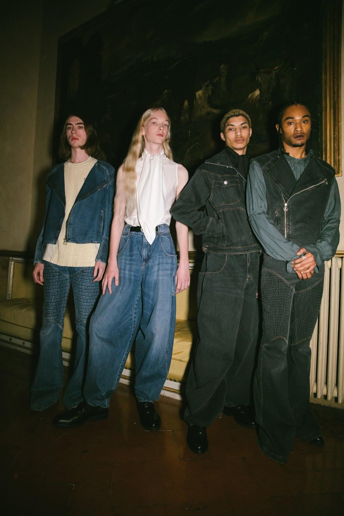 Telfar Fall/Winter 2020 Menswear