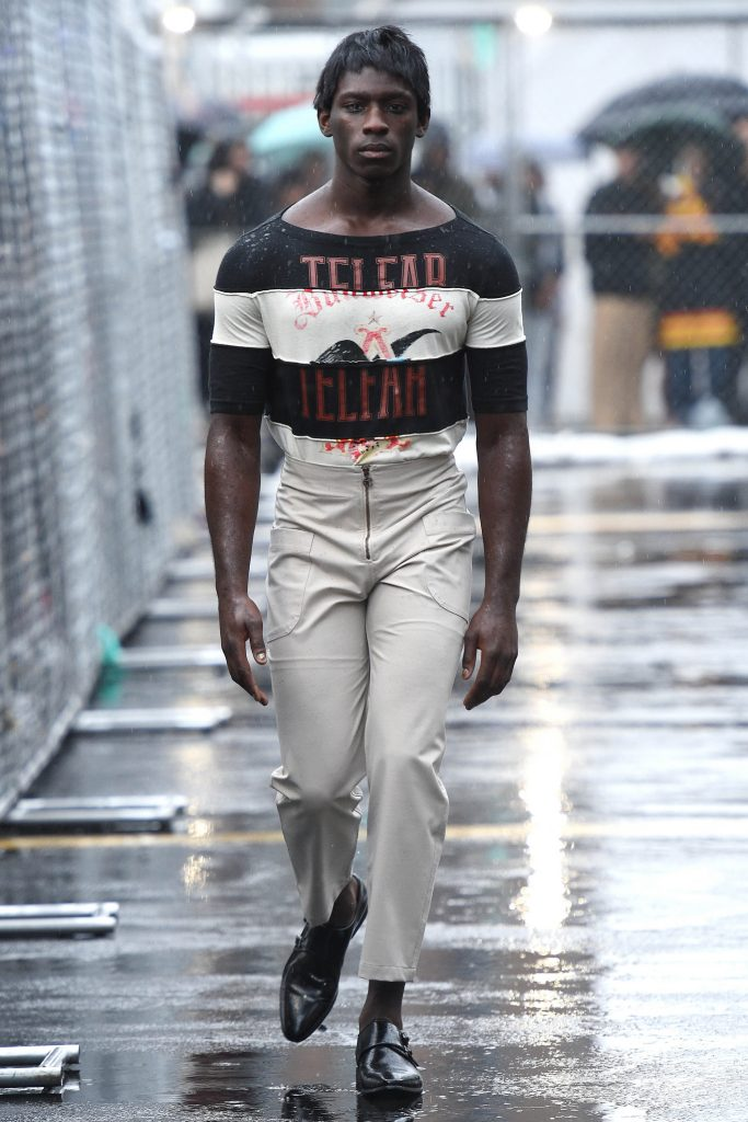Telfar Spring/Summer 2019 Collection