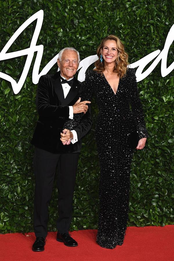 The Fashion Awards 2019 - победители премии