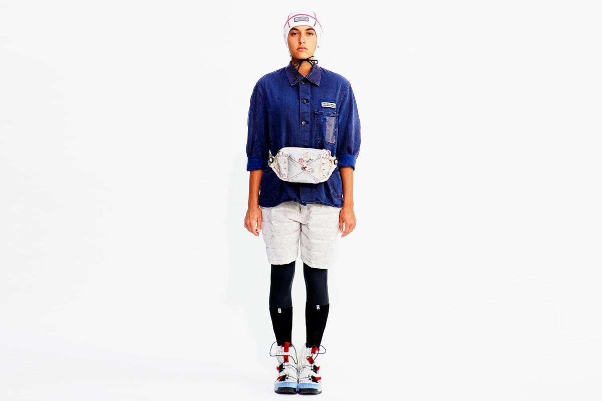 Tom Sachs x Nike NIKECRAFT Transitions