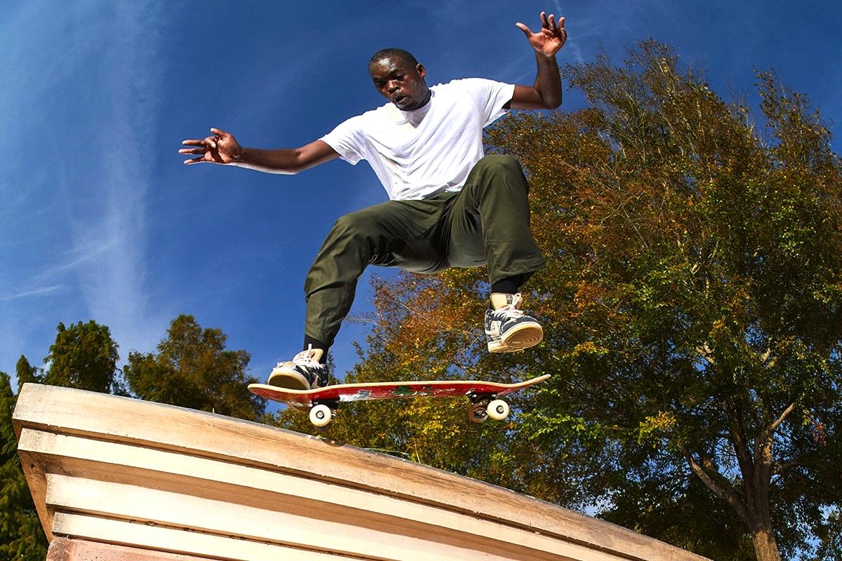 Travis Scott x Nike SB Dunk Low «Cactus Jack»