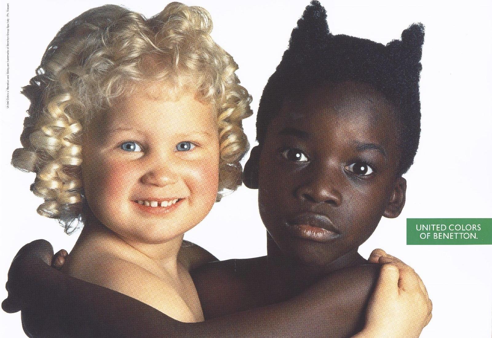 United Colors of Benetton история бренда Молодежный Центр