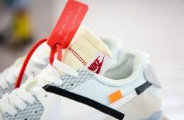 Почему кроссовки Off-White выпускаются с zip-ties-WHITE выпускается с zip-ties