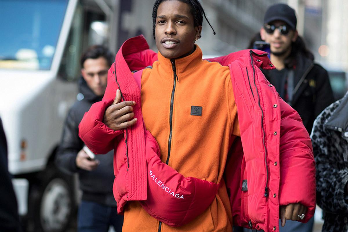 af222125c64 Тренды 2017 года в мире моды