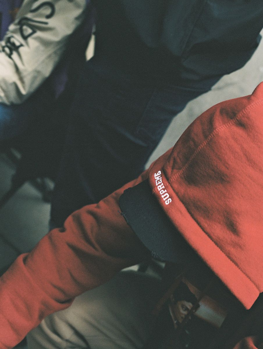 Хайпбисты о коллаборации Supreme x Louis Vuitton