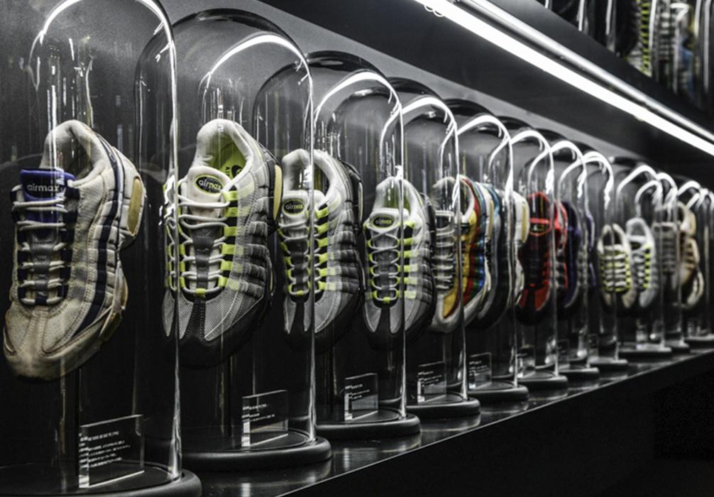 f03b9c8b Nike Air Max 95 - 20 фактов, которые вы не знали о кроссовках