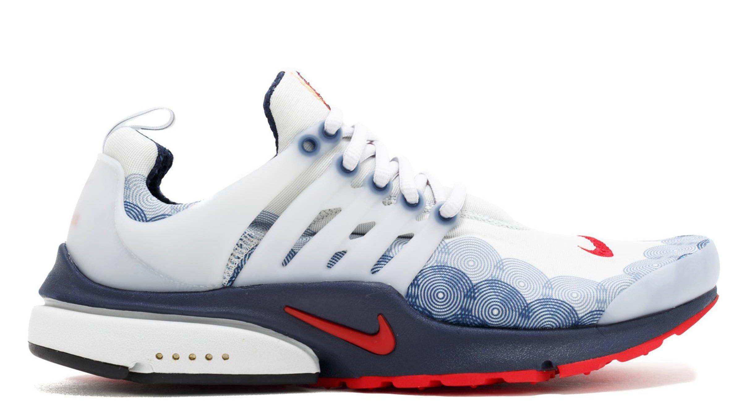 Nike Air Presto GPX «Olympic»