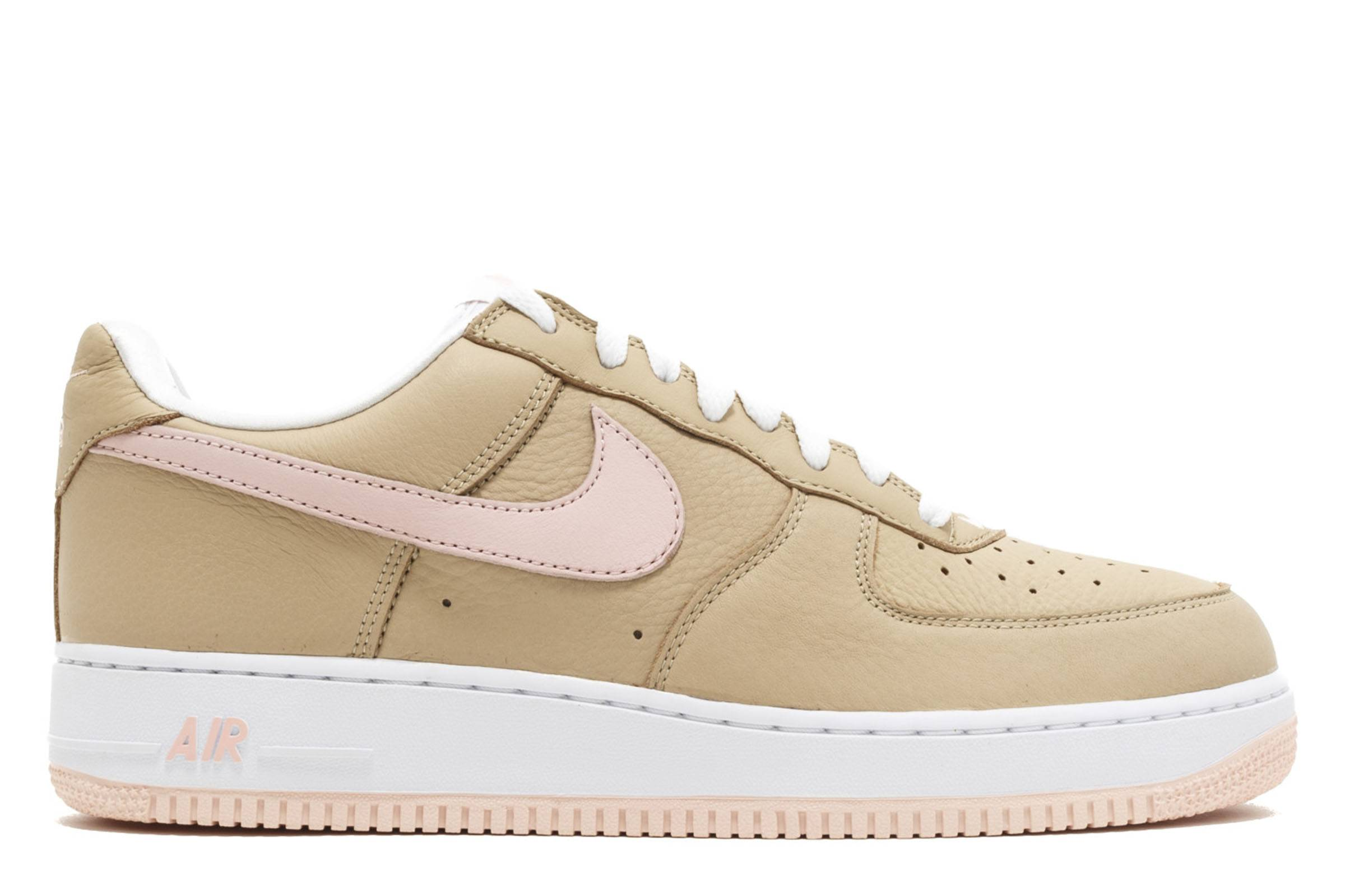 Nike Air Force 1 «Linen»