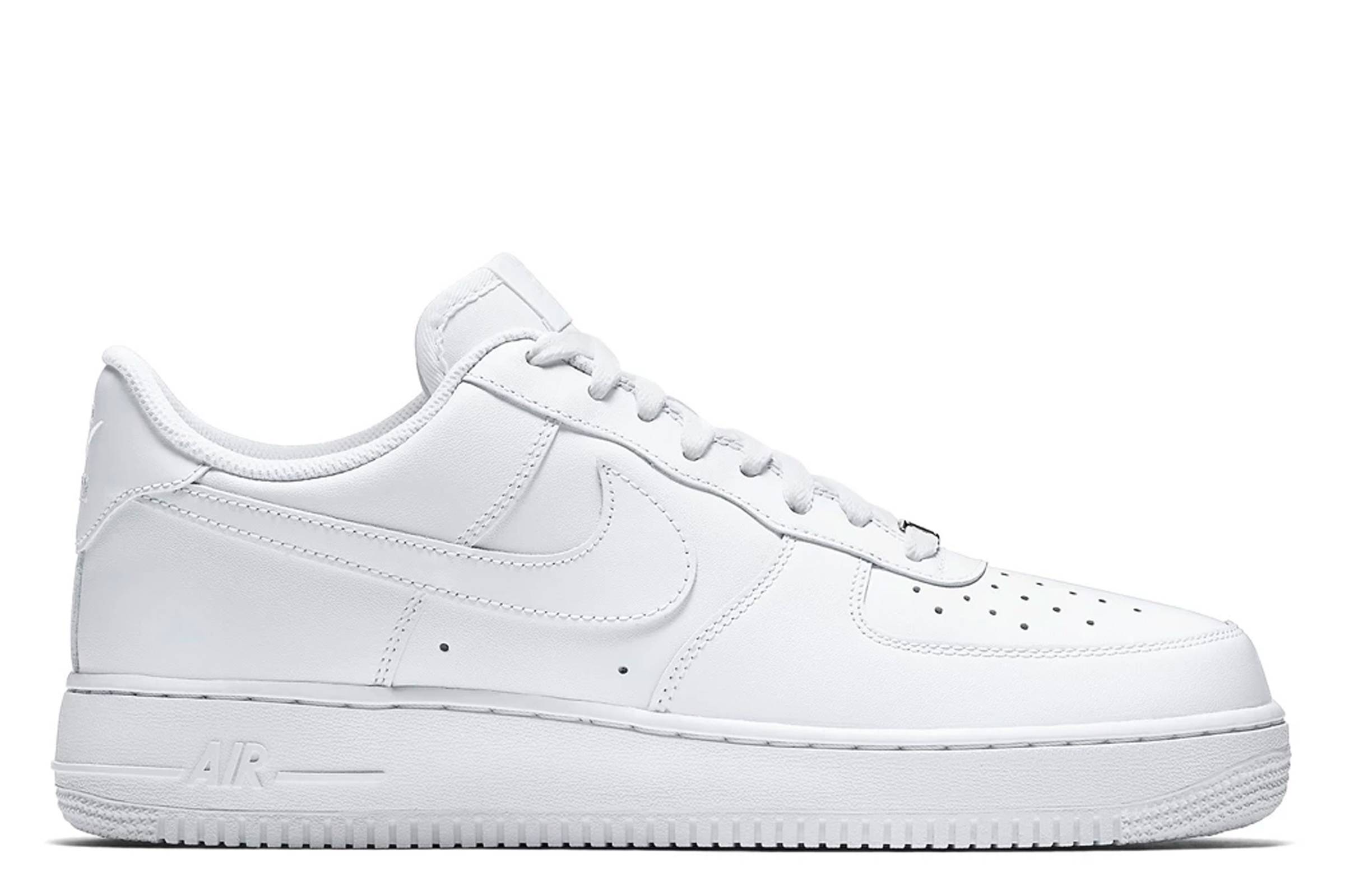 Nike Air Force 1 Low «Triple White»