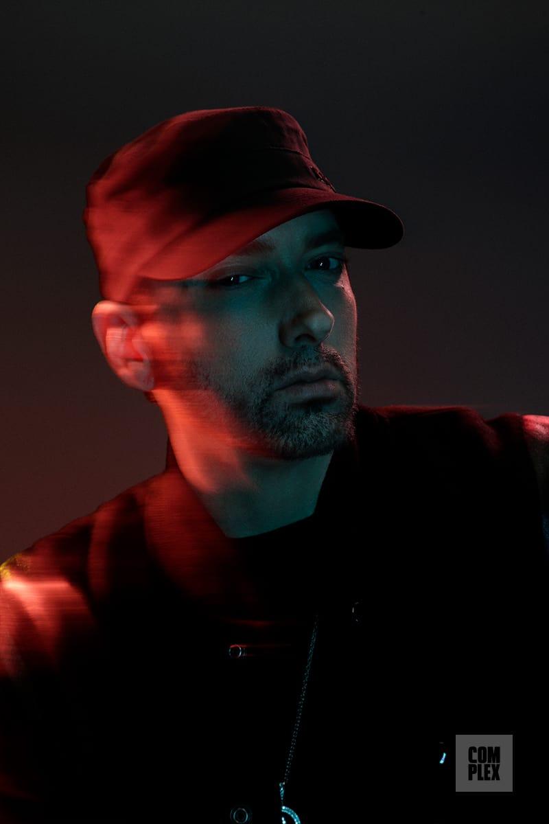 Eminem об альбоме Revival и Трампе
