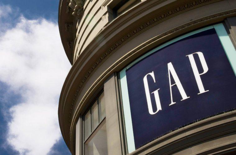 Gap — стремительное падение любимого бренда 90-х