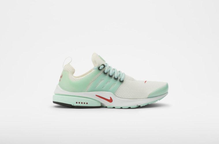 Nike Air Presto — история создания культовых кроссовок