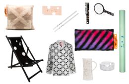 Off-White Home – лучшее из интерьерной коллекции Вирджила Абло