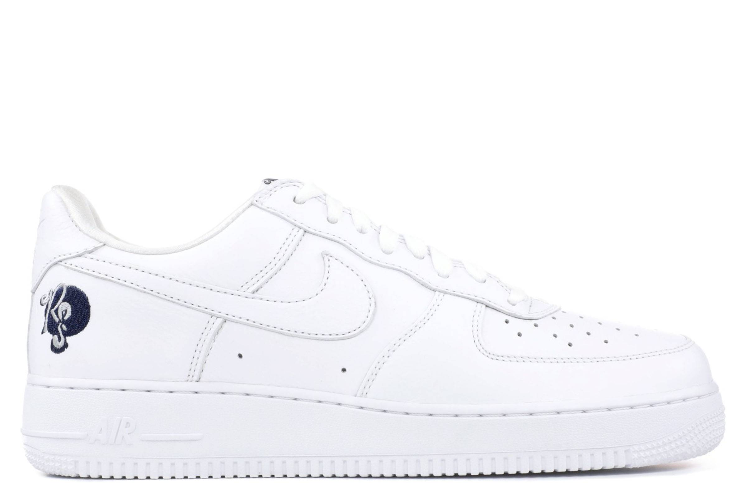 Nike Air Force 1 «Roc-A-Fella»