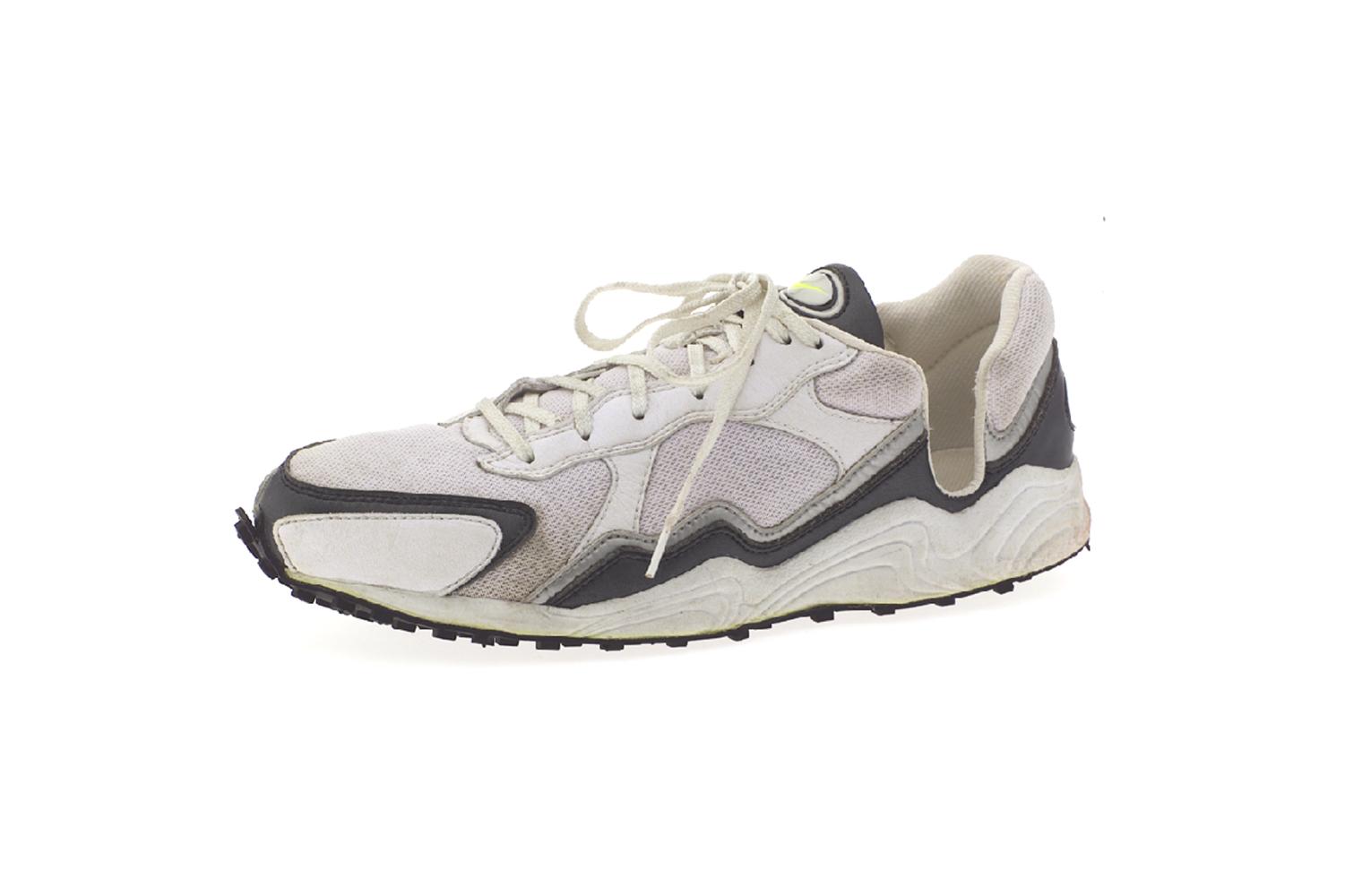 Первый прототип будущих Nike Air Presto, 1996