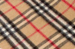 Burberry – история культовой клетки британского бренда