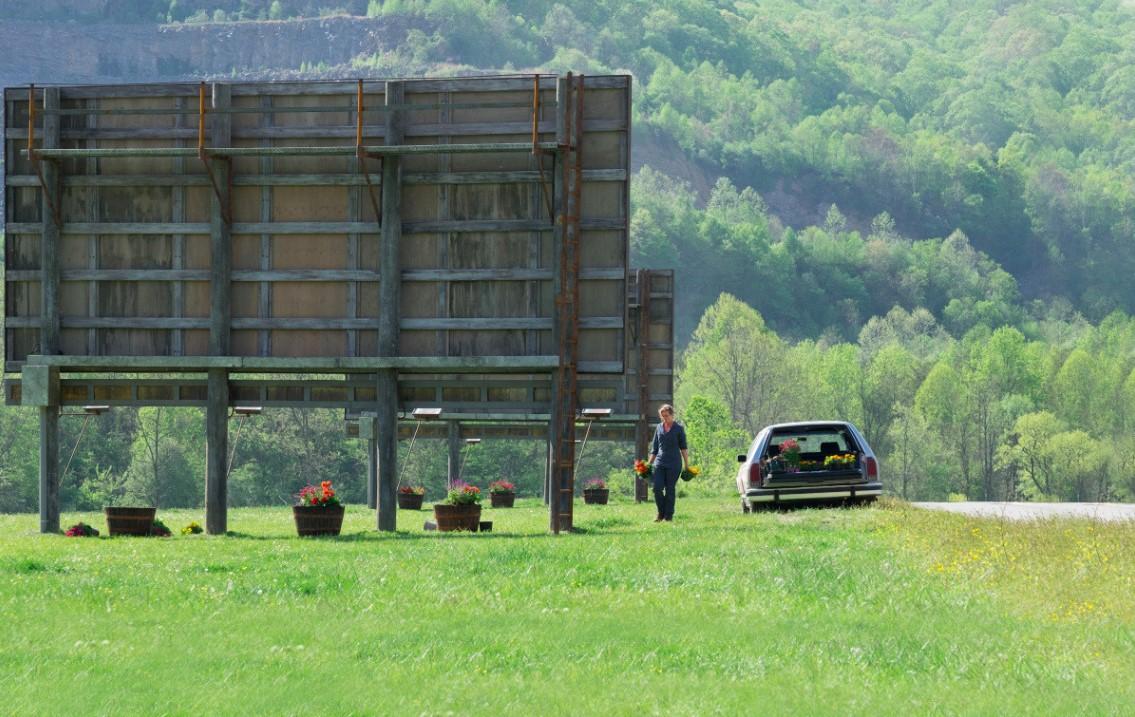«Три билборда на границе Эббинга, Миссури», реж.МартинМакдонах