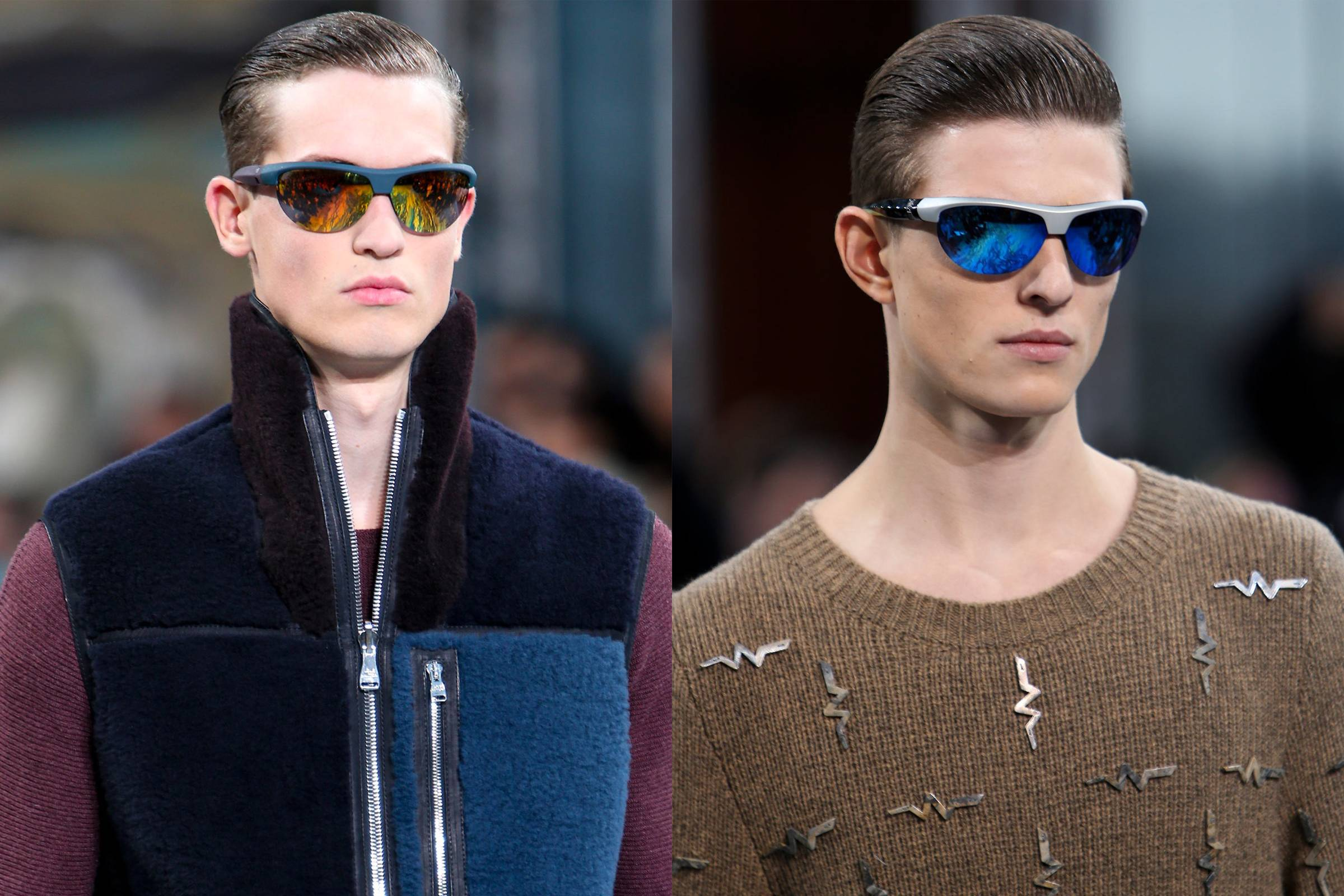 Louis Vuitton Fall/Winter 2014