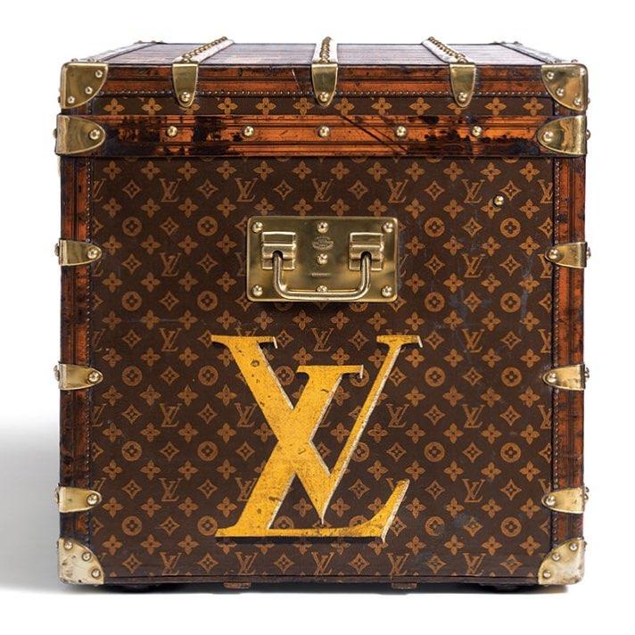 Новый дизайнер мужской одежды Louis Vuitton - Вирджил Абло
