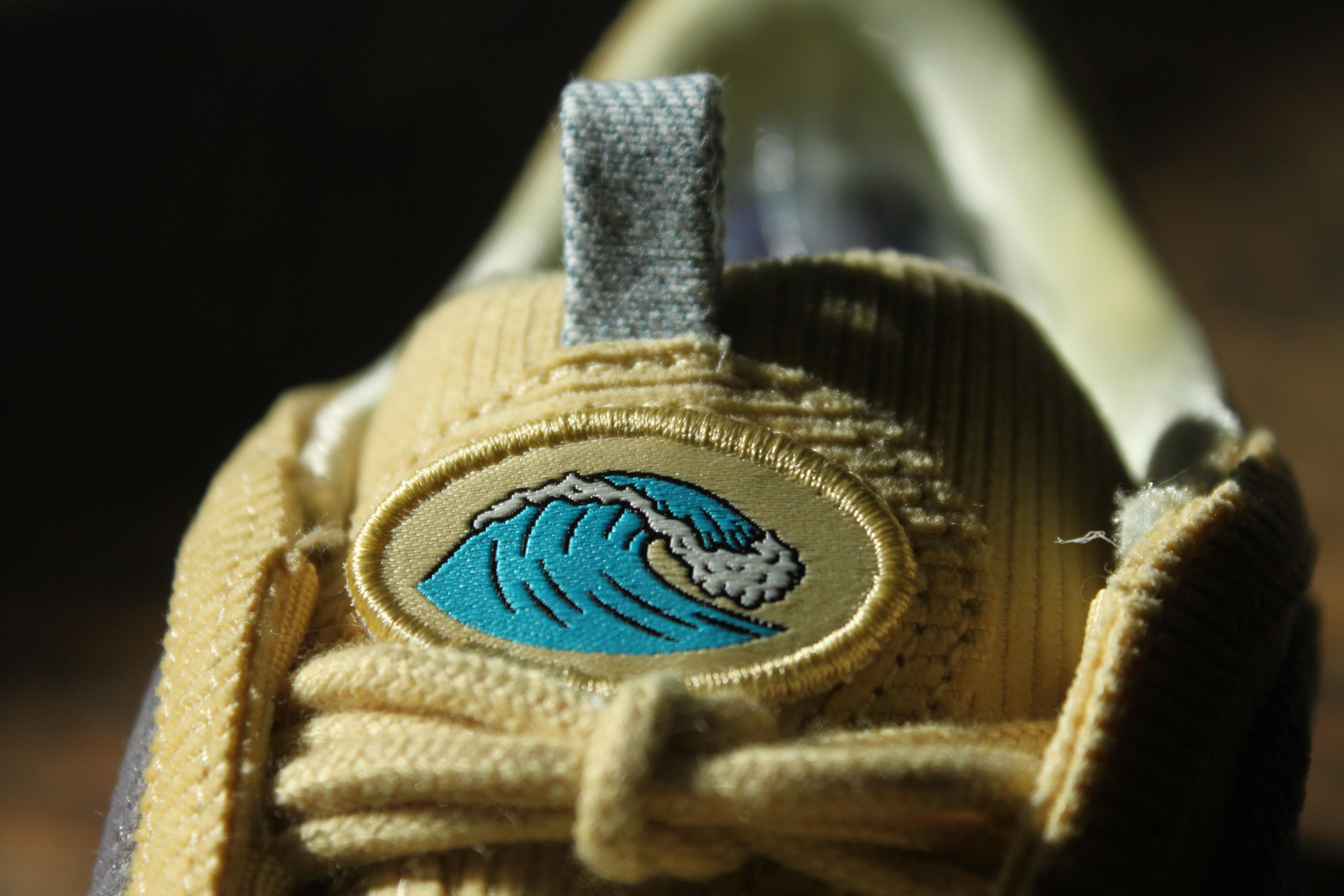 """анбоксинг Nike Air Max 1/97 """"Sean Wotherspoon"""""""
