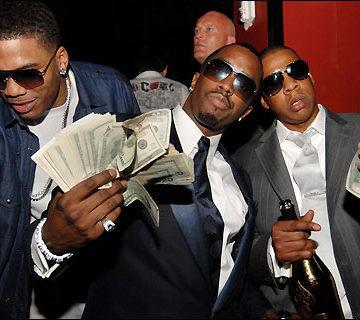 список самых богатых хип-хоп исполнителей форбс самые богатые рэперы