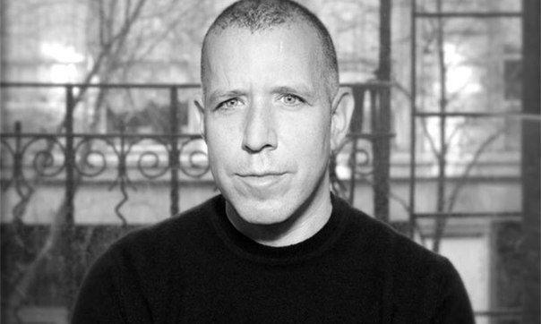 Джеймс Джеббиа создатель бренда Supreme номинирован на премию CFDA
