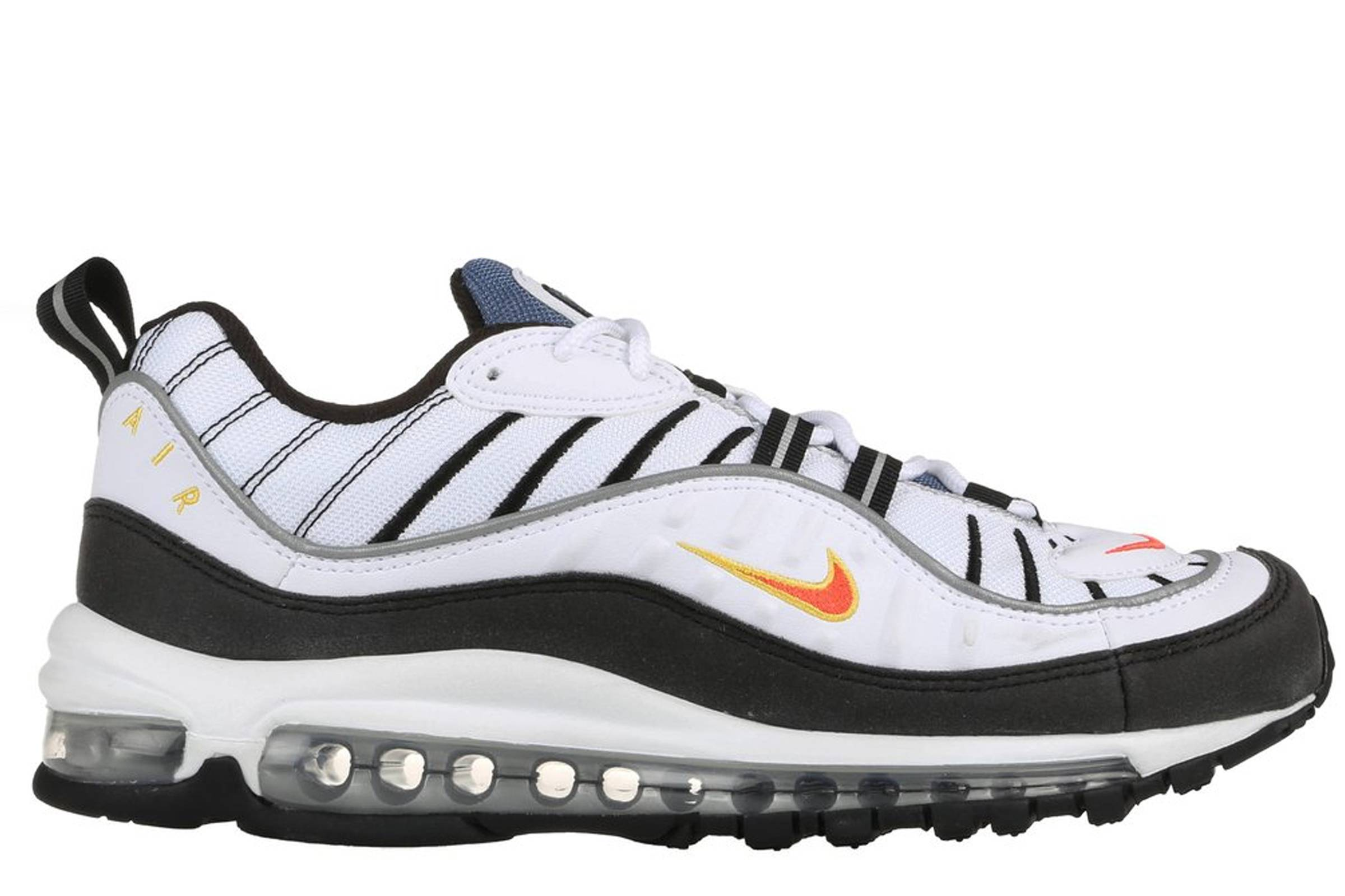 Air Max 98 «Team Orange»