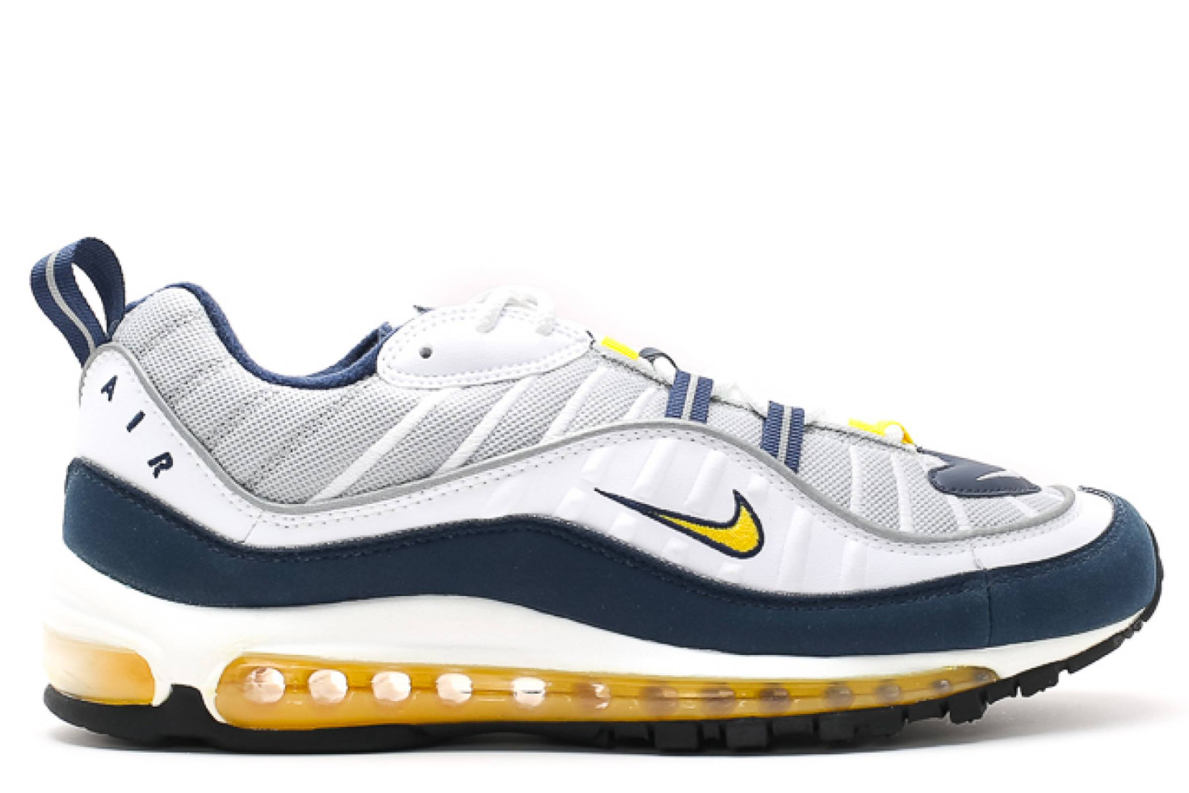 Air Max 98 «Tour Yellow»