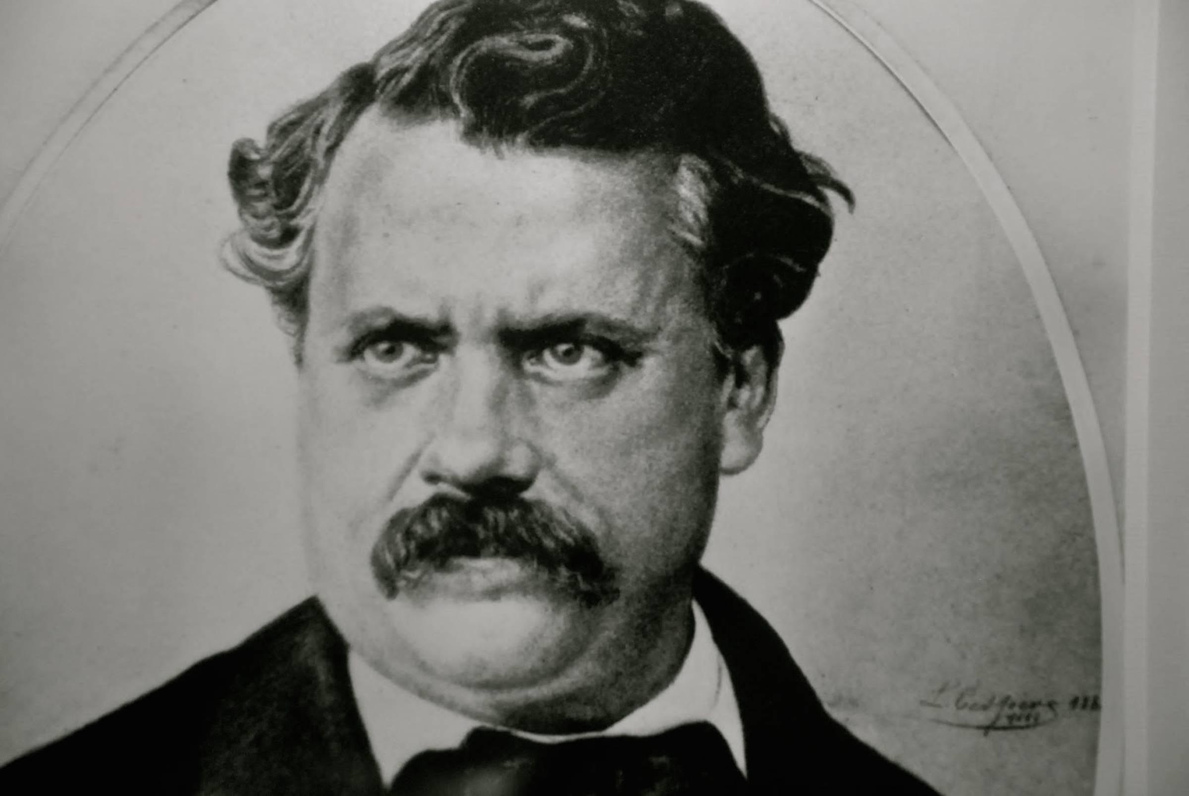 Основатель Луи Вюиттон