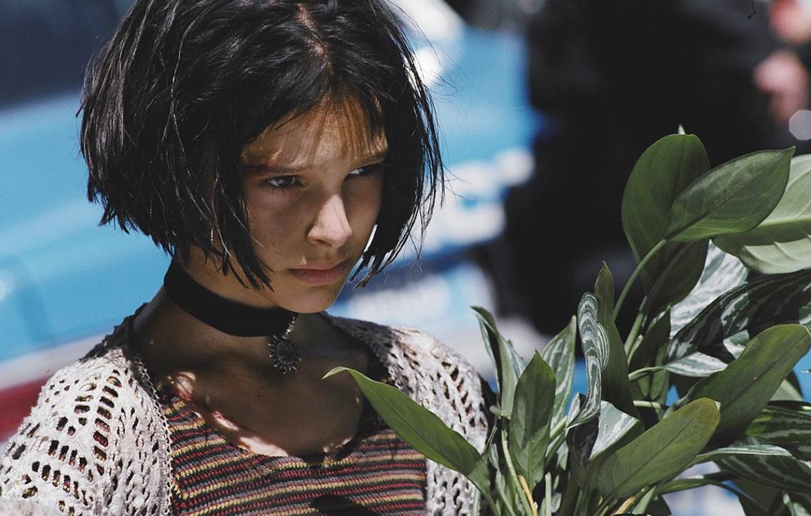 Маленькая Натали Портман в фильме Леон – что еще посмотреть, если вам нравится этот фильм