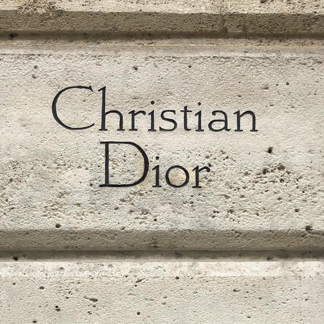 Дизайнер бренда Ambush Юн Ан стала новым дизайнером ювелирных изделий в Dior Homme