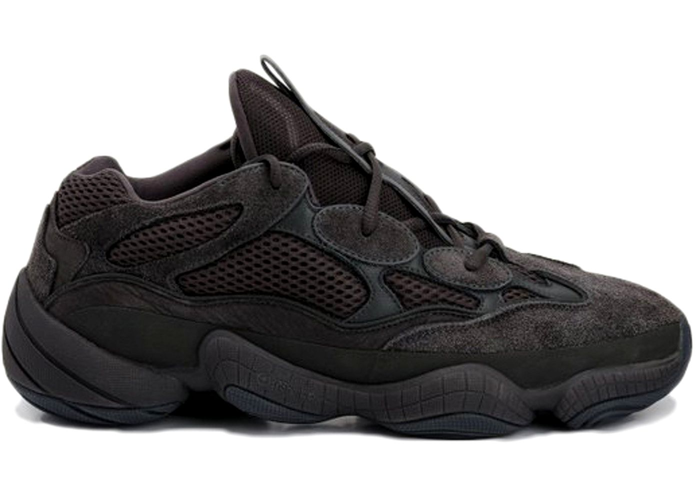 adidas Yeezy 500 Shadow Black (Friends & Family)