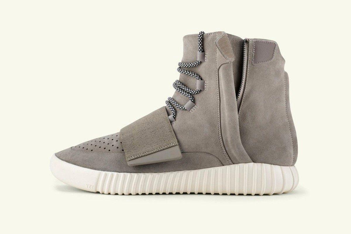 adidas YEEZY Boost 750 mcmag.ru