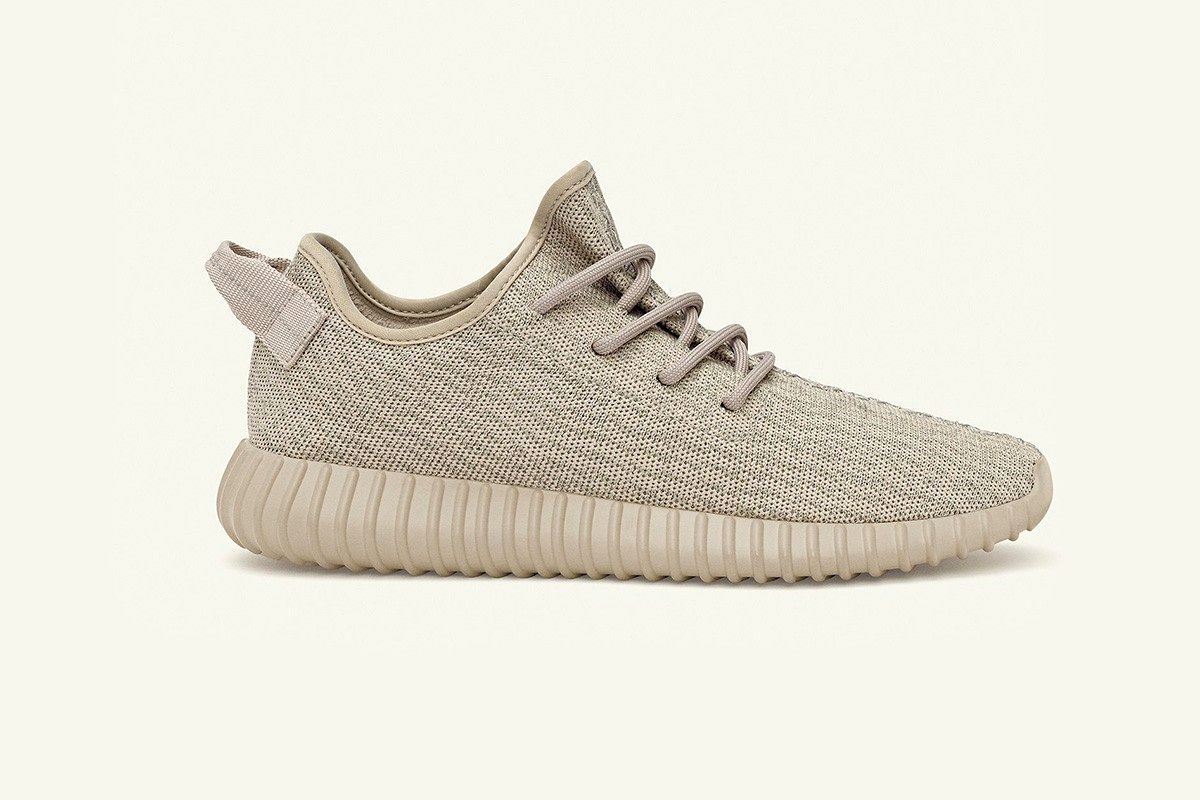adidas YEEZY Boost 350 «Oxford Tan» mcmag.ru