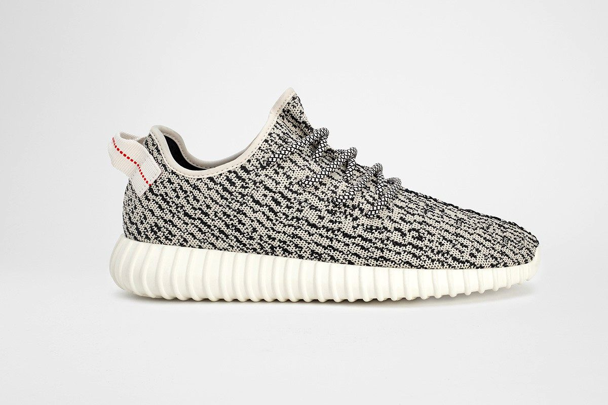 adidas YEEZY Boost 350 «Turtle Dove» mcmag.ru