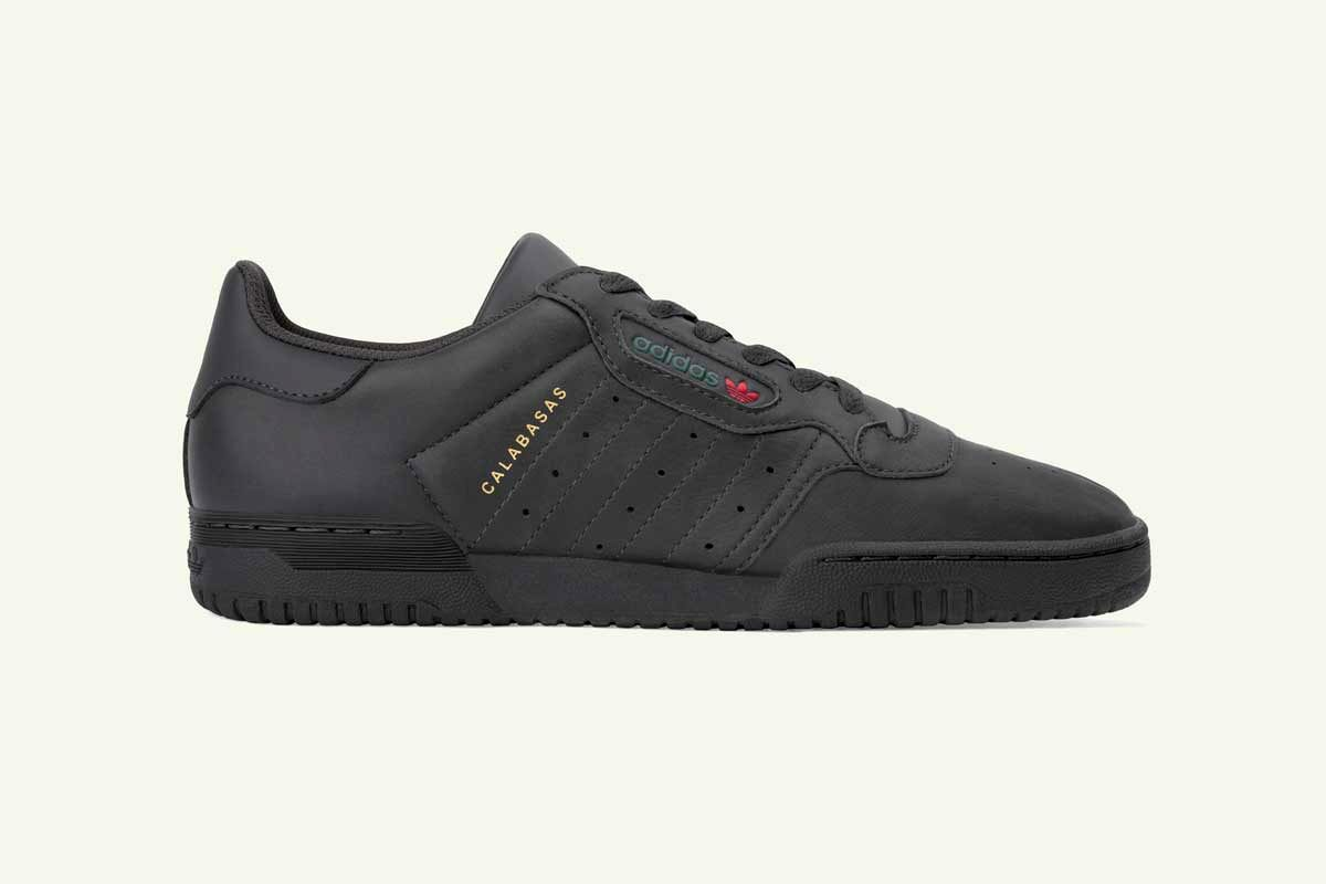 "adidas ""Calabasas"" Powerphase ""Black"""