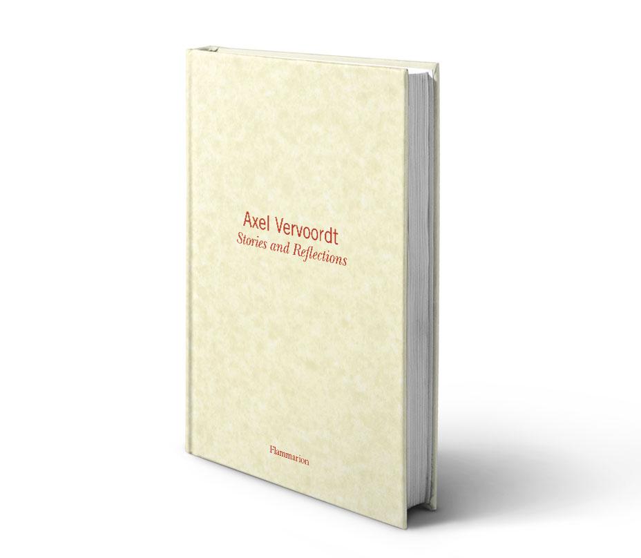 Книга Вервордта, «Stories and Reflections» («Истории и размышления»).