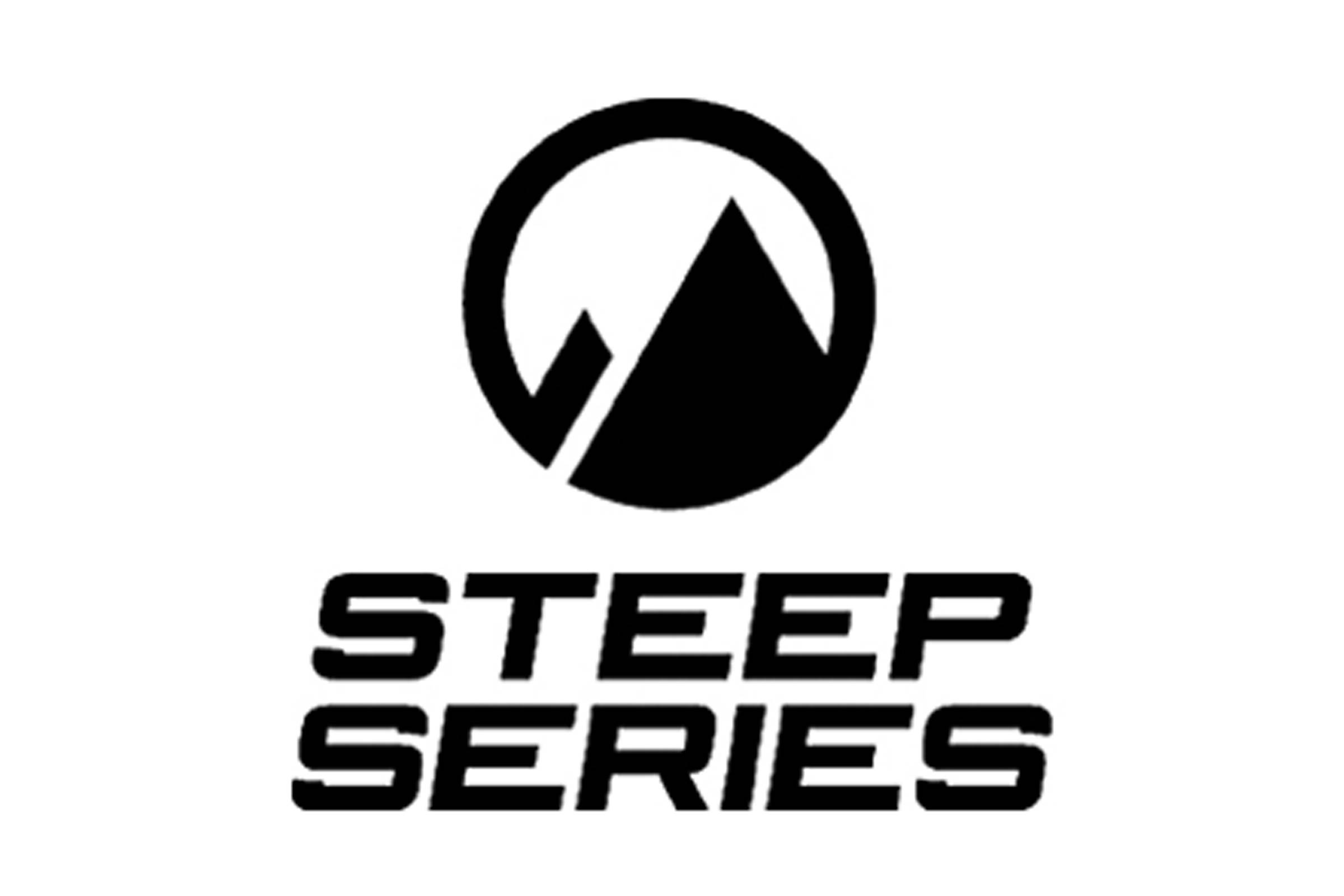 the north face Steep Series