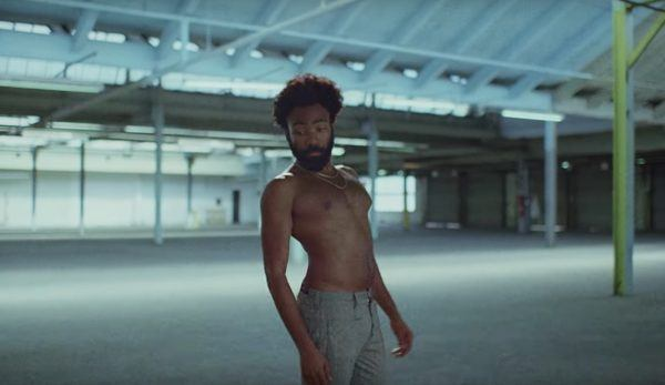 Символизм Childish Gambino - This Is America