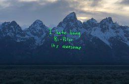 Kanye West - «Ye»