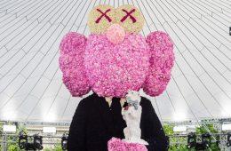 Дебютная коллекция для Dior Homme Spring/Summer 2019 от Кима Джонса