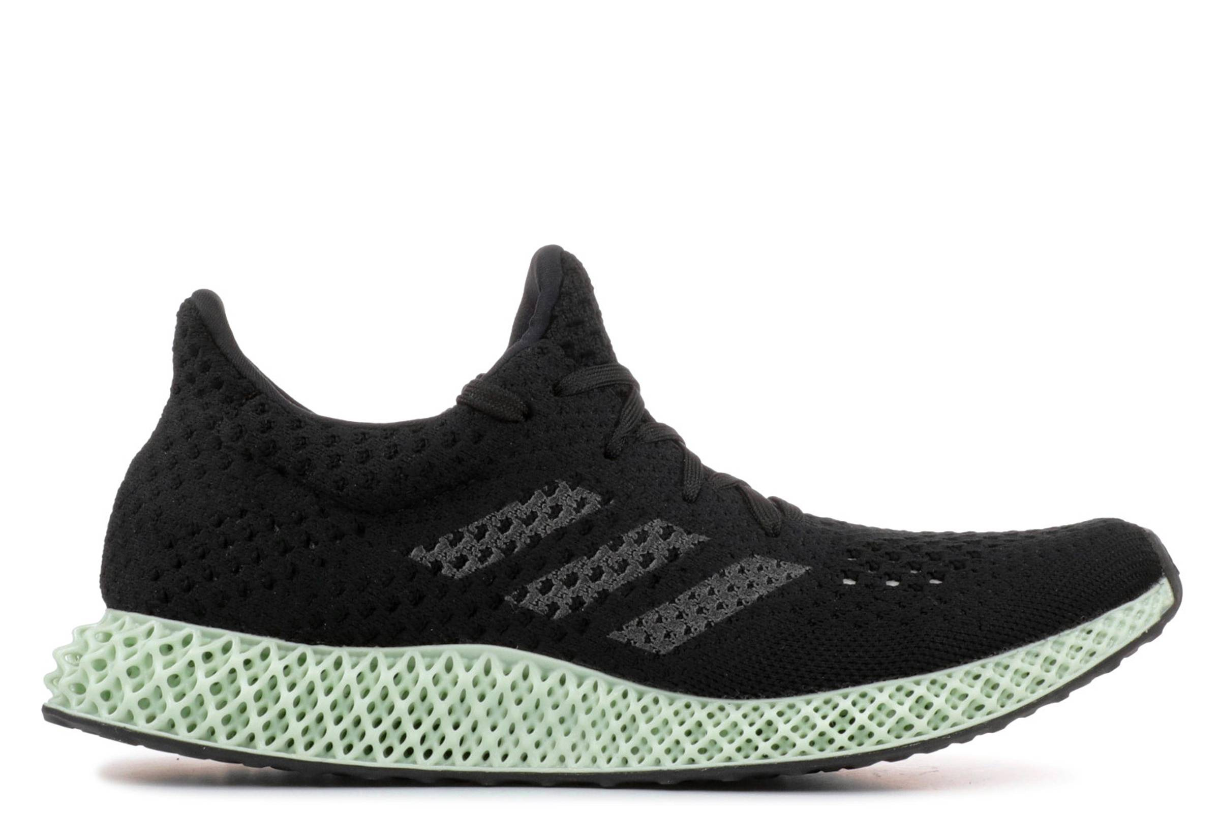 adidas Futurecraft 4D Ash Green (2018)