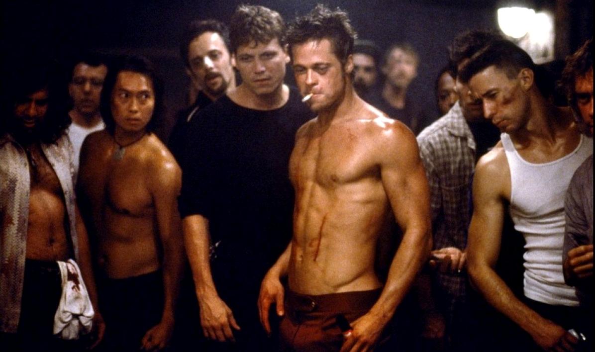 «Бойцовский Клуб» — как Тайлер Дёрден повлиял на мужскую моду