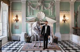 12 дизайнеров одежды, которые стирают границы и продолжают мыслить глобально. Рикардо Тиши
