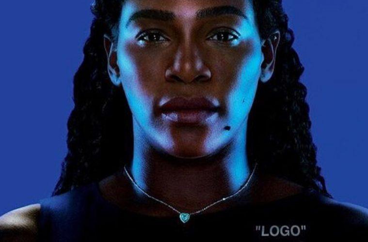 Серена Уильямс для Nike x Off-White