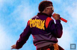 Pastelle - нерассказанная история первой линии одежды Канье Уэста