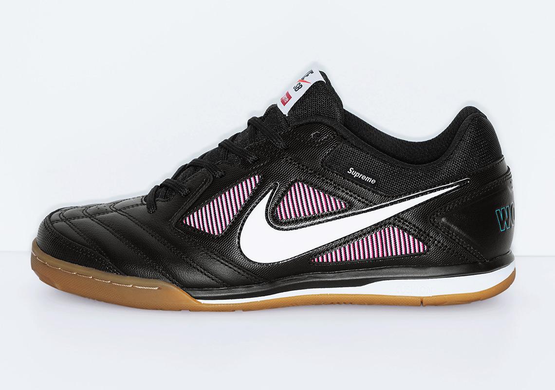 Nike SB x GatoSupreme
