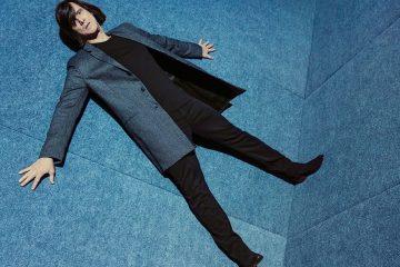 Джим Керри возвращается в Голливуд: в гостях у актера The Hollywood Reporter
