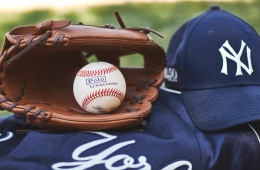 Ральф Лорен выпускает коллекцию Ralph Lauren x Yankees